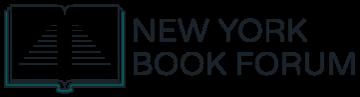 New York Book Forum Logo